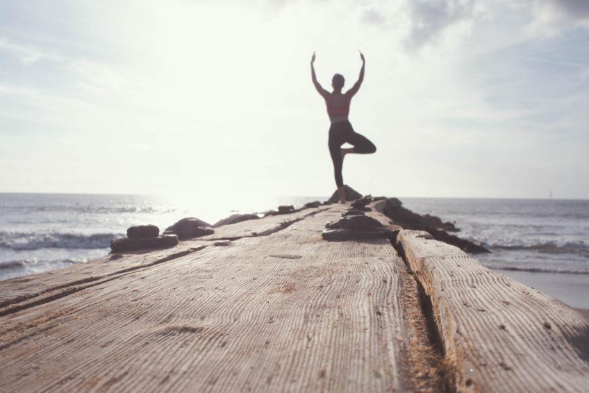 Meditation für deine Intuition