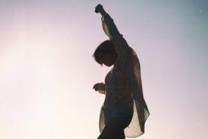 Erfolg im Leben - selbstbewusst deinen Weg gehen