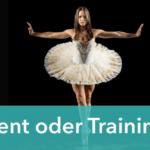 Talentfrei - selbstsicher, erfolgreich