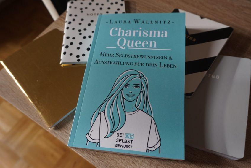 Charisma Buch